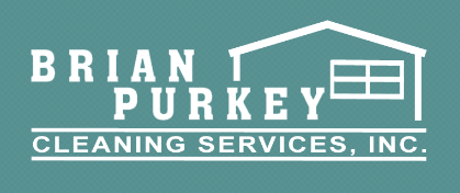 Website for Brian Purkey Cleaning Services, Inc.