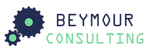 Website for Beymour Consulting, LLC