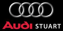Website for Audi Stuart