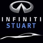 Website for Infiniti of Stuart