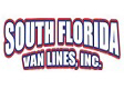 Website for South Florida Van Lines, Inc.