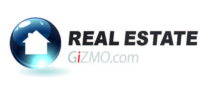 Website for Real Estate Gizmo, Inc.