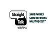 Website for Straight Talk Wireless