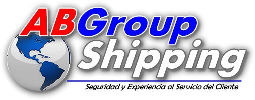 Website for AB Group Shipping Corp