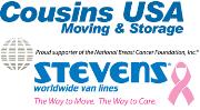 Website for Cousins U.S.A., Inc.