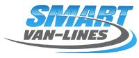 Website for Smart Van Lines, LLC