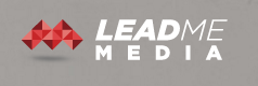 Website for Lead ME Media, LLC
