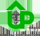 Website for Upgrade General Contractors, Inc.