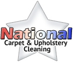 Website for National Carpet & Upholstery Cleaning