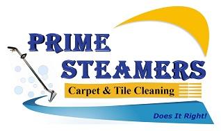 Website for Prime Steamers