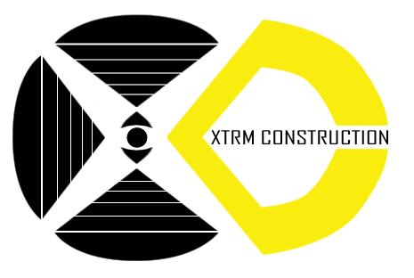 Website for XTRM Construction Corp.