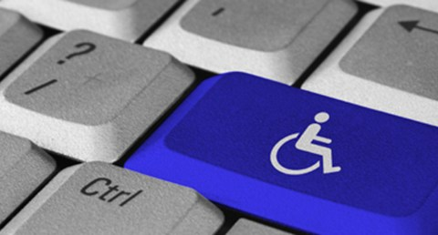 Fitting In and Succeeding with a Disability at Work