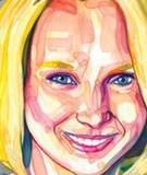 Designing Woman: Marissa Mayer, VP of Search Products and User Experience
