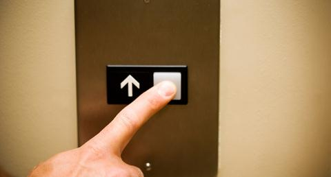 Going Up? Bring Your Perfect Elevator Pitch