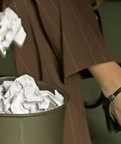 Why Your Resume Gets Tossed