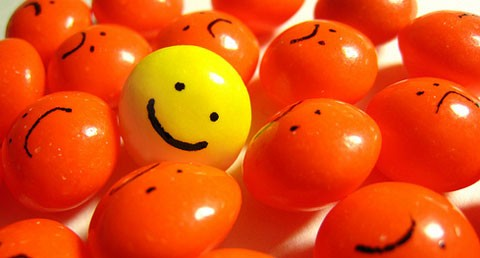 Four Tips To Make You Happier at Work