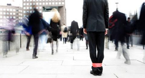 Feeling Stuck? Five Bad Habits to Avoid