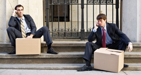 Layoff Worries? Five Conversations You Should Have