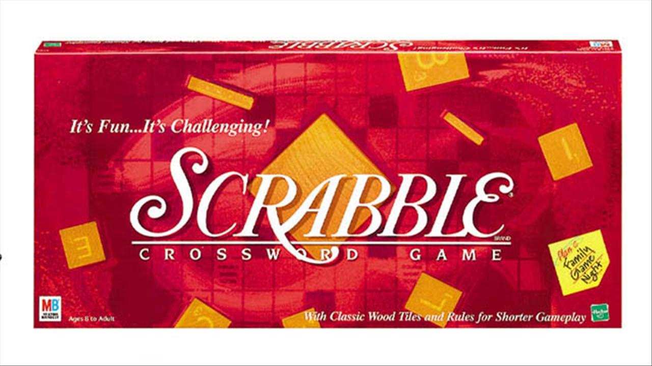 Photo of Gather Your Team, Scrabble Smackdown Set for February