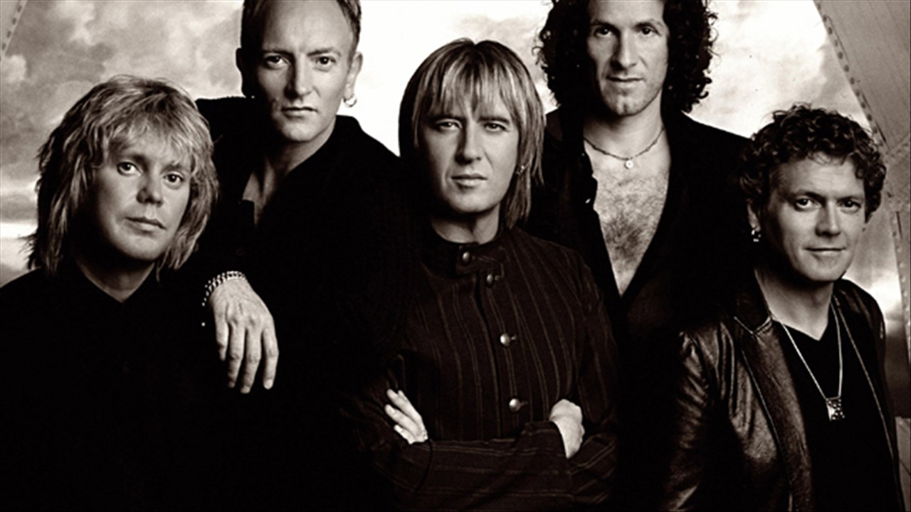 Photo of Def Leppard and REO Speedwagon Coming to Evansville