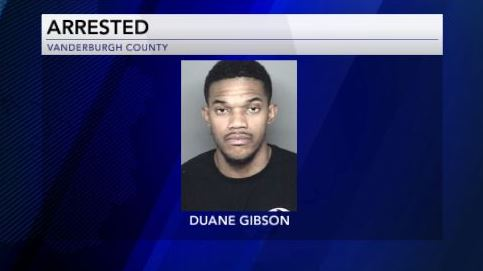 Photo of Former UE Basketball Player Accused of Drunken Driving