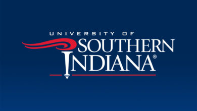 "Photo of USI Campus Reopens July 6 Under the ""Safe Return to Campus"" Plan"
