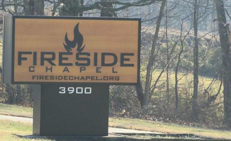 Prosecutor's Office to Receive Fireside Daycare Case File
