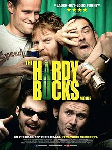 Binge Watch Worthy: Hardy Bucks