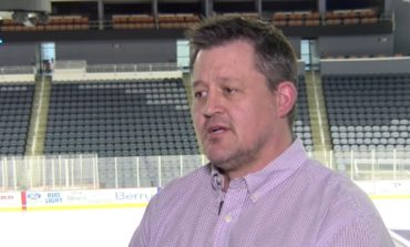 Thunderbolts Coach Opens Up About Arrest