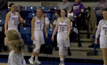 College Basketball: Kentucky Wesleyan Women Win 14th Straight; Men Drop 4th Straight