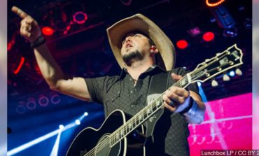Jason Aldean Set to Take Stage in Evansville