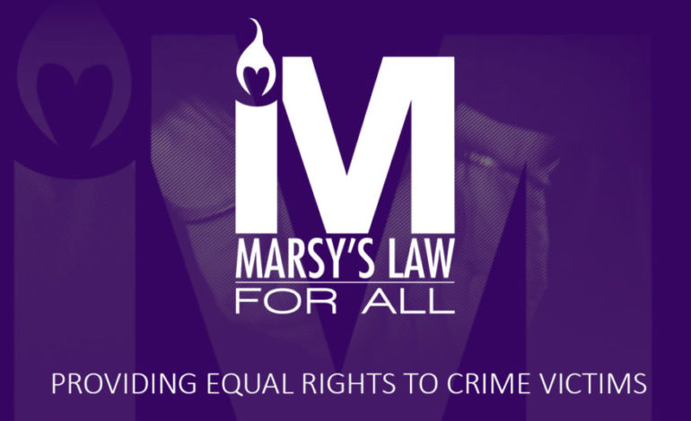 Kentucky Supreme Court Hears 'Marsy's Law' Arguments
