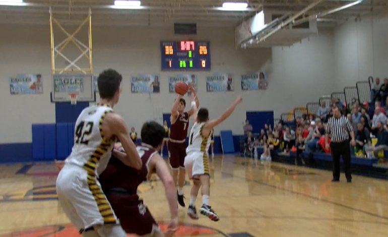 Boys BB: Henderson Defeats Evansville Day School