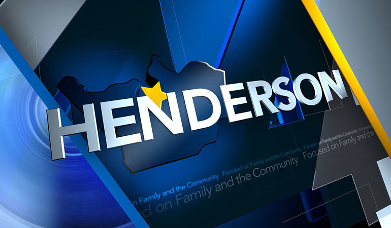 Victim Identified in Henderson Structure Fire