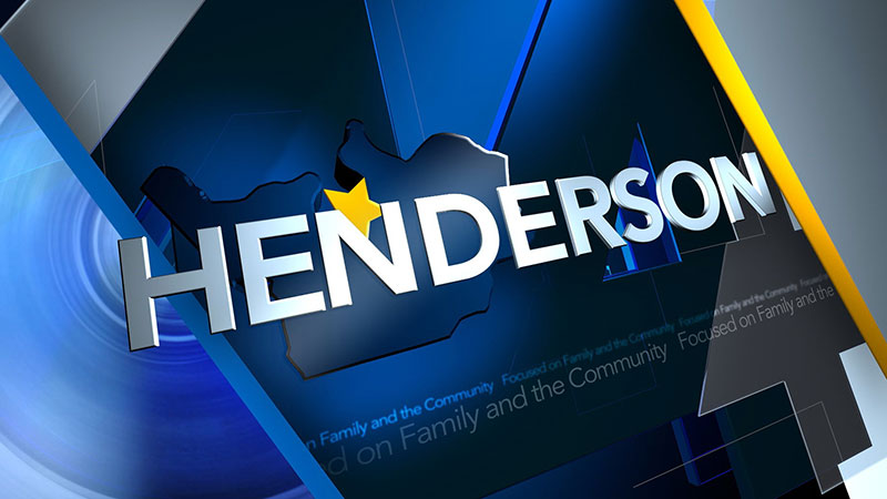 Photo of Thousands Stolen From Henderson Home