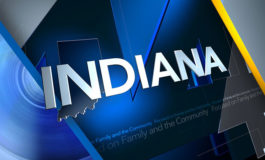 Home Explodes in Northern Indiana