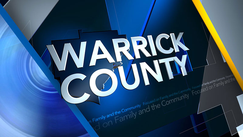 Photo of Sheriff: One Person Hospitalized for Gunshot Wound in Warrick County