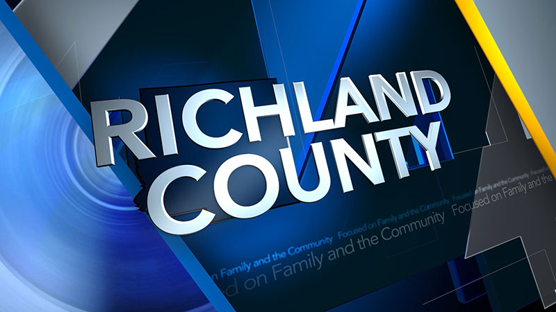 Photo of Child Tests Positive for COVID-19 in Richland Co, IL