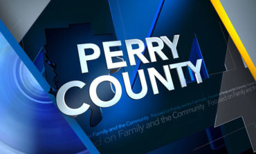 Driver Killed in Perry County Crash