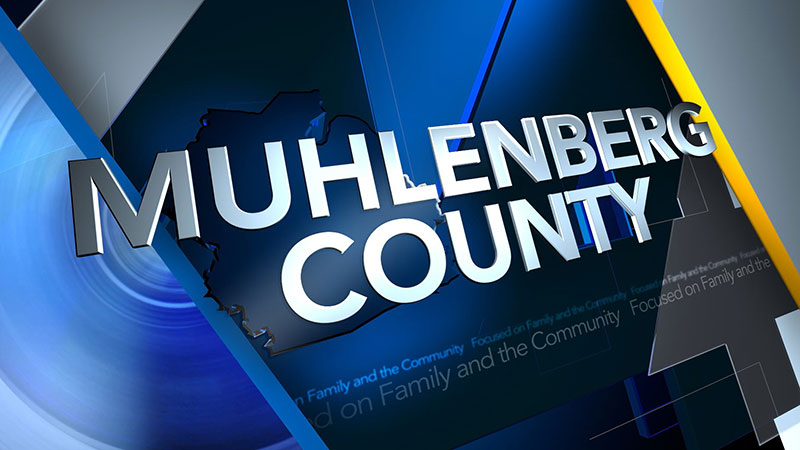 Photo of 494 Cases Recorded in Muhlenberg County