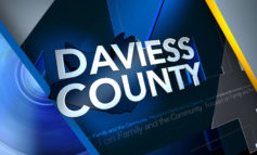 Daviess Co. Homeowner Shoots Armed Alleged Intruder