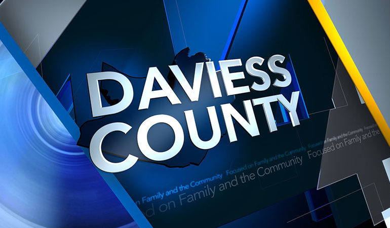 Victim in Daviess County Accident Identified
