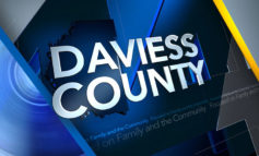 Semi Accident Diverts Traffic in Daviess County
