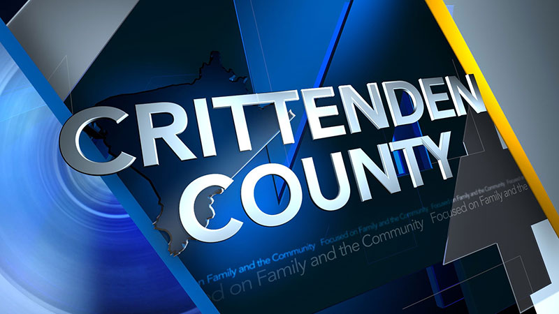 Photo of Crittenden County Reports Third Case of COVID-19