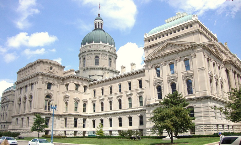 ACLU Seeks to Block Indiana's Newest Abortion Ban