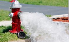 Henderson Fire Department Testing Hydrants June 1st