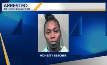 'Honesty' Beecher Busted With Funny Money
