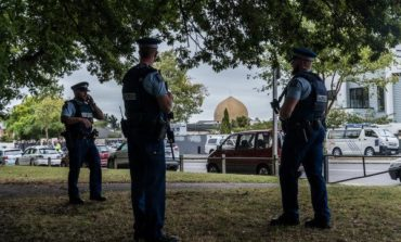 New Gun Laws Announced in New Zealand in Wake of Mass Shooting
