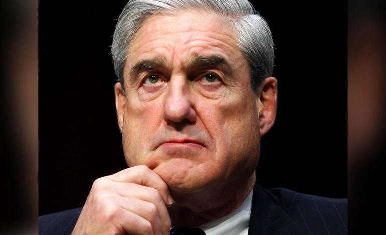 Robert Mueller Submits Russia Report: FBI Investigation Into Russian Meddling Concludes