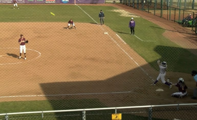 College Softball: UE Earns Split With Loyola